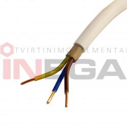 Monolitinis kabelis NYM-J
