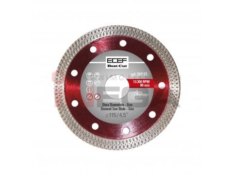 Deimantinis diskas BEST CUT PROFESSIONAL kietoms medžiagoms