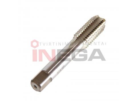 Sriegikliai DIN352 HSS-G, 800N/mm²