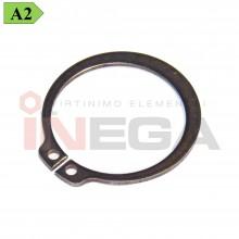 Fiksaciniai žiedai, išoriniai DIN471