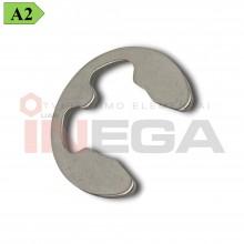 Fiksavimo žiedai DIN6799