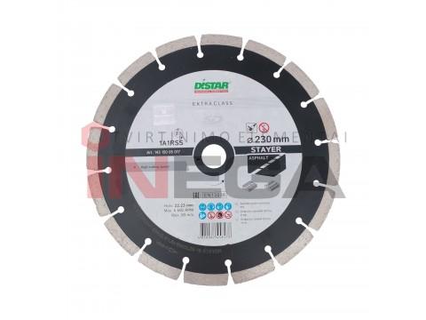 Deimantinis pjovimo diskas Distar F4 Stayer