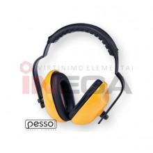 Apsauginės ausinės Pesso EN352, 25dB