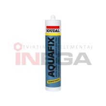 Hermetikas Aquafix 300ml