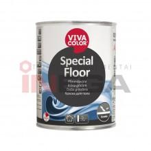 Dažai Special floor