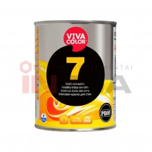 Dažai Vivacolor 7