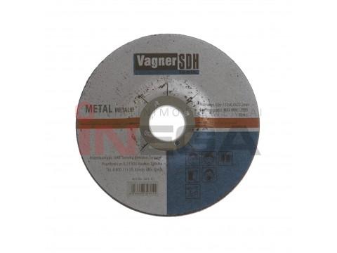 Diskas metalui šlifuoti
