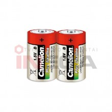Elementai Camelion Plus Alkaline 1,5V D