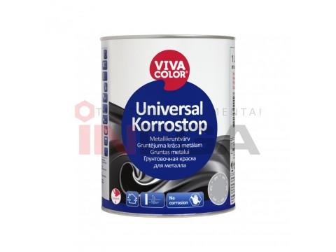 Gruntas Universal korrostop-grey