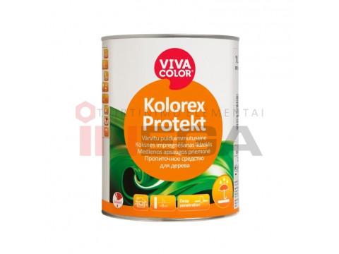 Impregnantas Kolorex protekt