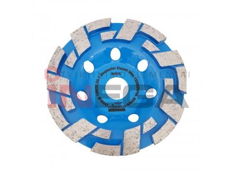 Betono šlifavimo diskas Distar Bestseller Expert DGS-S